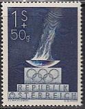 Österreich Mi.-Nr. 854 **