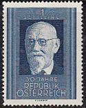 Österreich Mi.-Nr. 927 **