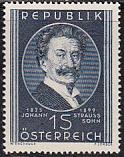 Österreich Mi.-Nr. 934 **