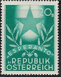 Österreich Mi.-Nr. 935 **