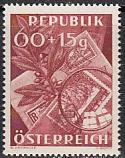Österreich Mi.-Nr. 946 **