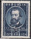 Österreich Mi.-Nr. 947 **