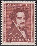 Österreich Mi.-Nr. 948 **