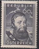 Österreich Mi.-Nr. 949 **