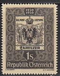 Österreich Mi.-Nr. 950 **