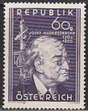 Österreich Mi.-Nr. 951 **