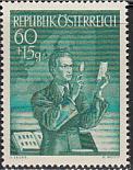 Österreich Mi.-Nr. 957 **