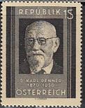 Österreich Mi.-Nr. 959 **