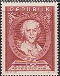Österreich Mi.-Nr. 965 **