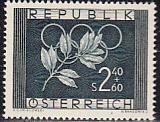 Österreich Mi.-Nr. 969 **