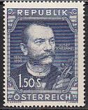 Österreich Mi.-Nr. 970 **