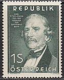 Österreich Mi.-Nr. 971 **