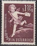 Österreich Mi.-Nr. 972 **