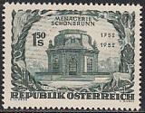 Österreich Mi.-Nr. 973 **