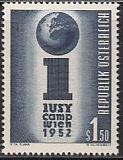 Österreich Mi.-Nr. 974 **