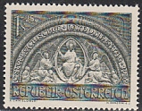 Österreich Mi.-Nr. 977 **