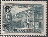 Österreich Mi.-Nr. 988 **