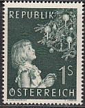 Österreich Mi.-Nr. 994 **