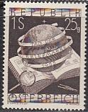 Österreich Mi.-Nr. 995 **