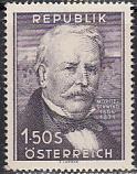 Österreich Mi.-Nr. 996 **
