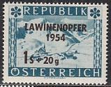 Österreich Mi.-Nr. 998 **