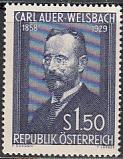 Österreich Mi.-Nr. 1006 **