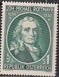 Österreich Mi.-Nr. 1007 **