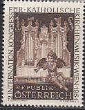 Österreich Mi.-Nr. 1008 **