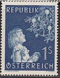 Österreich Mi.-Nr. 1009 **