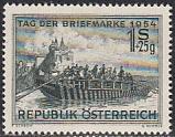Österreich Mi.-Nr. 1010 **