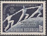 Österreich Mi.-Nr. 1018 **