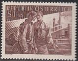 Österreich Mi.-Nr. 1019 **