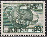 Österreich Mi.-Nr. 1022 **