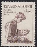 Österreich Mi.-Nr. 1023 **