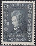 Österreich Mi.-Nr. 1024 **