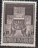 Österreich Mi.-Nr. 1025 **