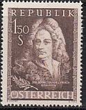 Österreich Mi.-Nr. 1028 **