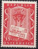 Österreich Mi.-Nr. 1029 **
