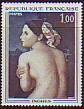 Frankreich - Mi.-Nr. 1597 **