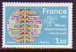 Frankreich - Mi.-Nr. 1421 **