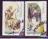 F-Mi.-Nr. 4810 II + 4816 II